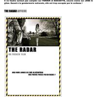 """The Radar"" de Nicky Marbot et Jan Rouiller"