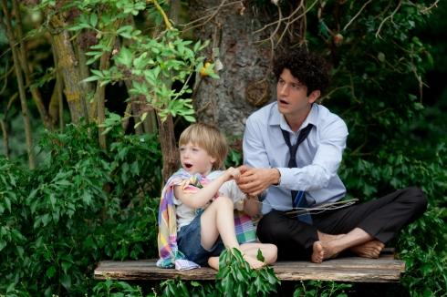 """Clément Sibony joue Thomas dans """"Souviens-moi"""" © Pascal Chantier"""