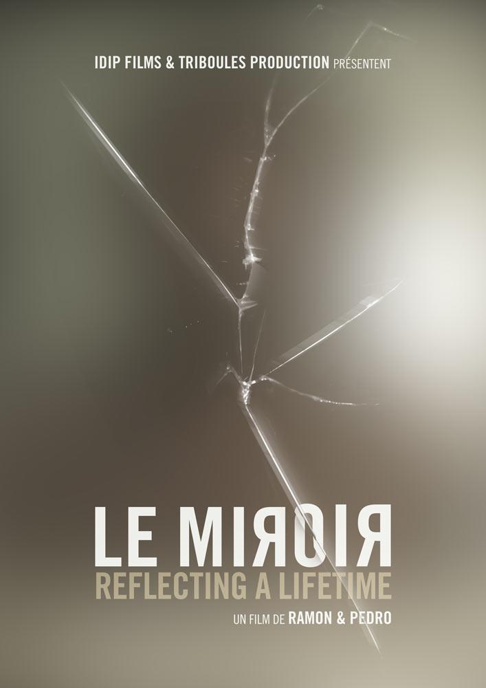 Le miroir de ramon pedro antoine tinguely et laurent for Laurent voulzy le miroir