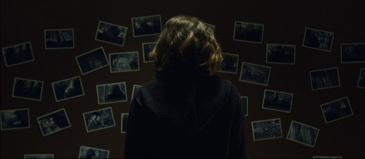 """Teaser de """"Silhouette"""""""